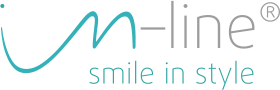In-Line Invisible Braces Logo